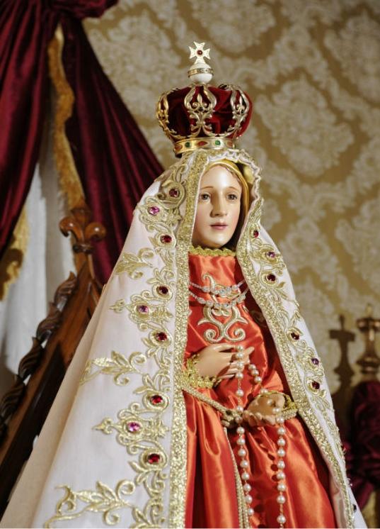 Nossa Senhora de Fatima Arautos3
