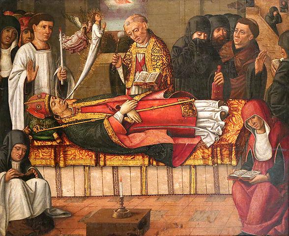Resultado de imagen para san MArtín de Tours