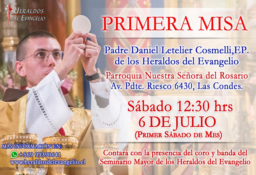 Padre Daniel Letelier