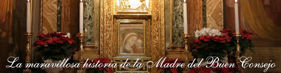 Nuestra Señora delBuen Consejo de Genazzano
