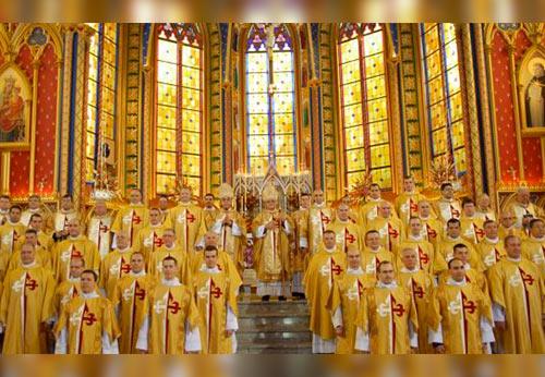 Fidelidad a la Santa Sede